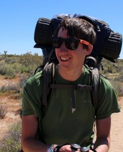 Duncan Wheeler : PhD student