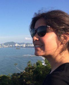 Dr. Alma Carolina Castillo Trujillo : postdoctoral researcher