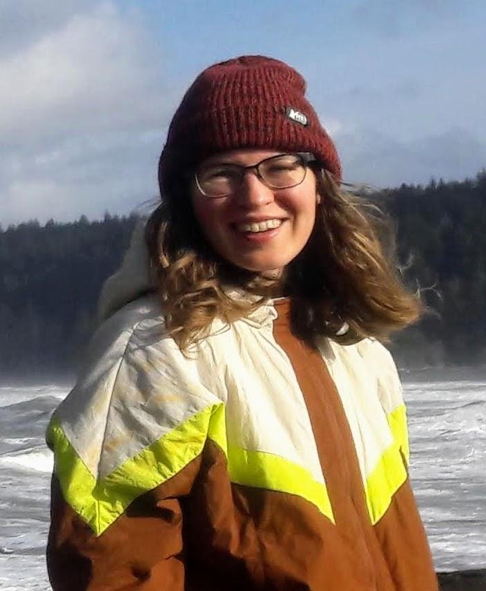 Dr. Elizabeth Brasseale : postdoctoral researcher